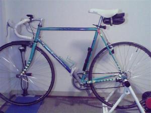 自転車の保管場所 - 自転車通勤 ...