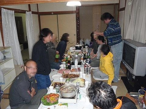 2011年1月29日鹿の谷新年オフ会13