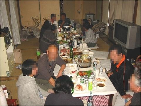 2011年1月29日鹿の谷新年オフ会14