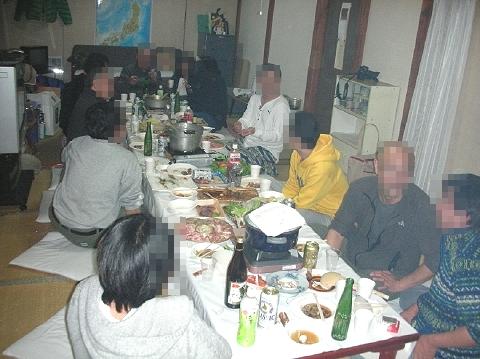 2011年1月29日鹿の谷新年オフ会16