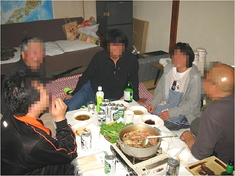 2011年1月29日鹿の谷新年オフ会17