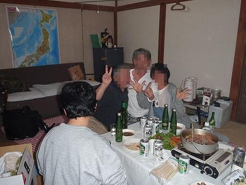 2011年1月29日鹿の谷新年オフ会18