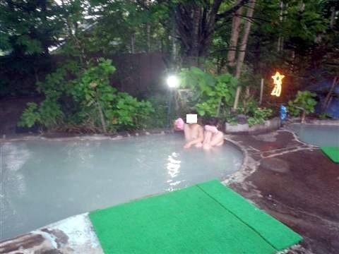 2010年7月 新登別温泉荘12