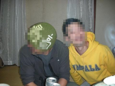 2011年1月29日鹿の谷新年オフ会22