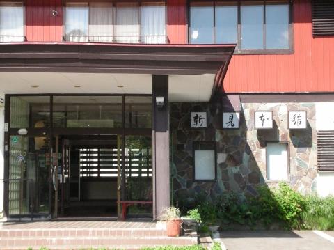 2010年7月新見本館2