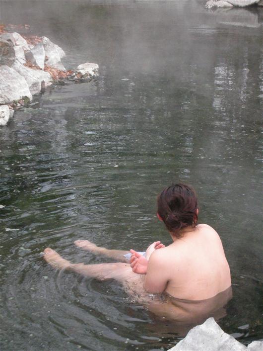 2010年3月 屈斜路湖湯巡り⑦