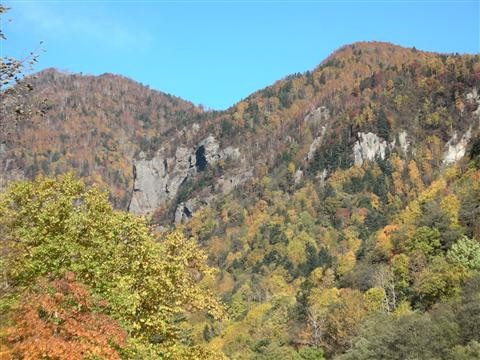 2010年10月 大雪高原温泉2