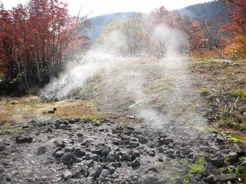 2010年10月 大雪高原温泉6