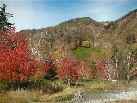 2010年10月 大雪高原温泉7