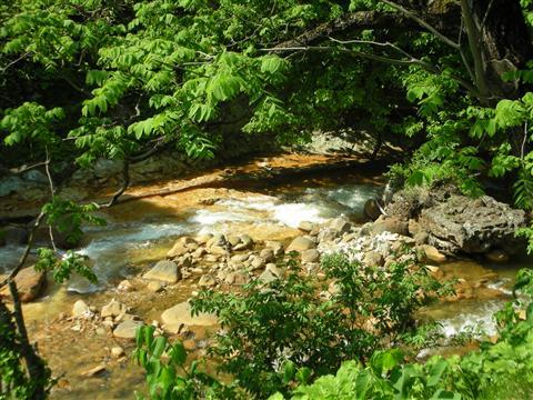 2010年6月12日 かんの湯めぐり弁景温泉3
