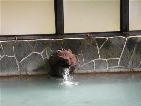 2010年10月 大雪高原温泉24