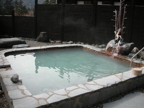 2010年10月 大雪高原温泉25