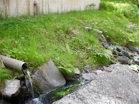 2010年6月12日 かんの湯めぐり弁景温泉10