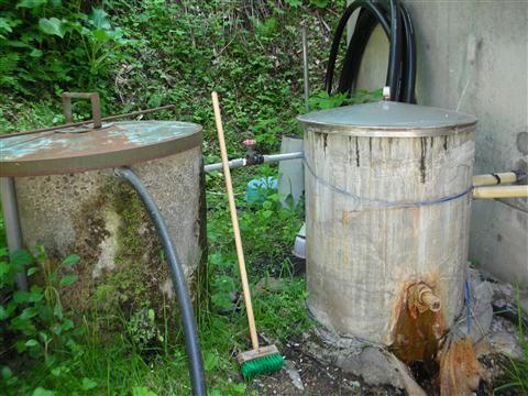 2010年6月12日 かんの湯めぐり弁景温泉11