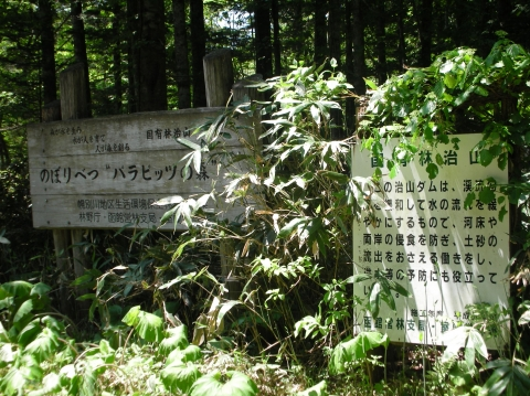 2010年 幻の秘湯・湯めぐり 川又温泉7