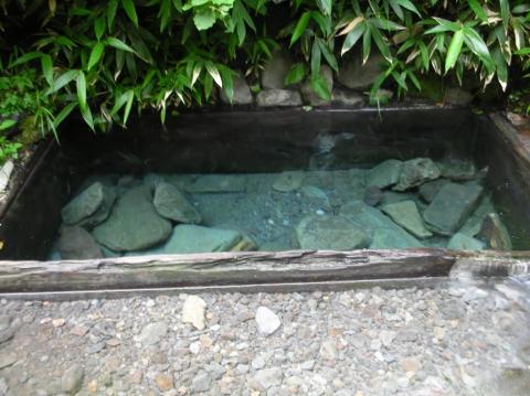 2010年 幻の秘湯・湯めぐり 川又温泉20