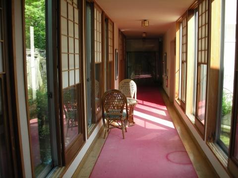 2010年 北湯沢温泉 鯉川旅館6