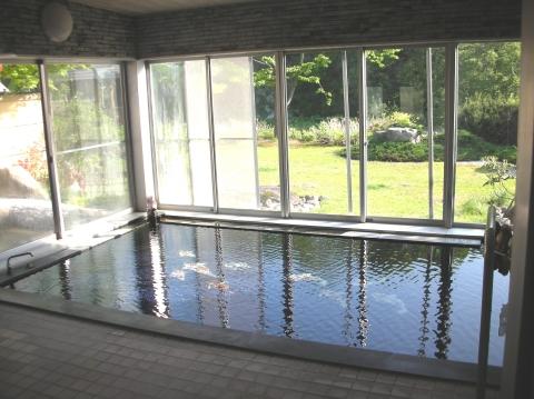2010年 北湯沢温泉 鯉川旅館10