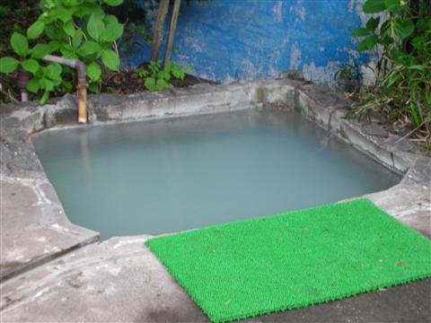 2010年7月 新登別温泉荘10