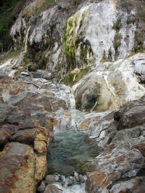 2010年6月 大船川の湯3