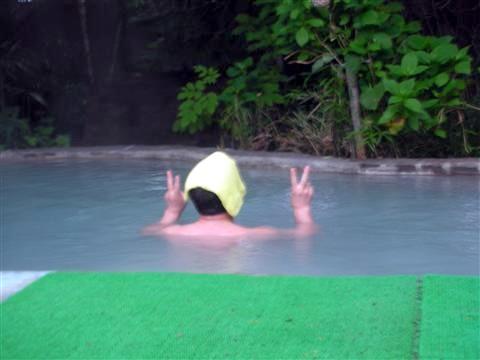 2010年7月 新登別温泉荘11