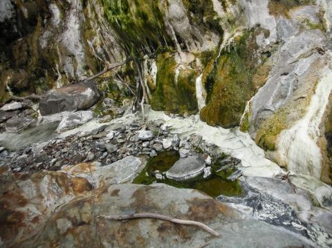 2010年6月 大船川の湯6