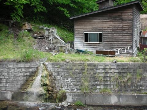 2010年6月 大船下の湯2