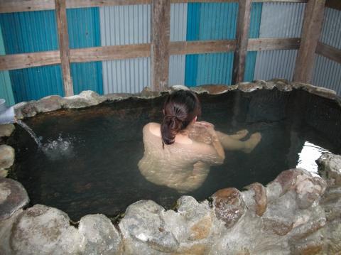 2010年6月 磐石温泉12