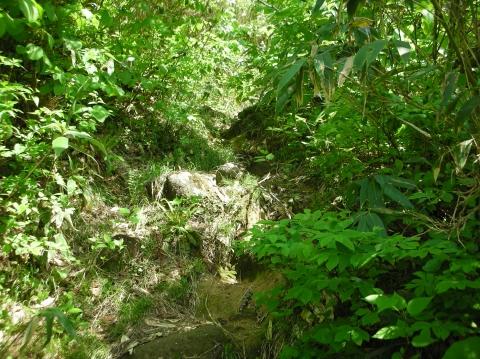2010年ニセコ湯めぐり小湯沼7