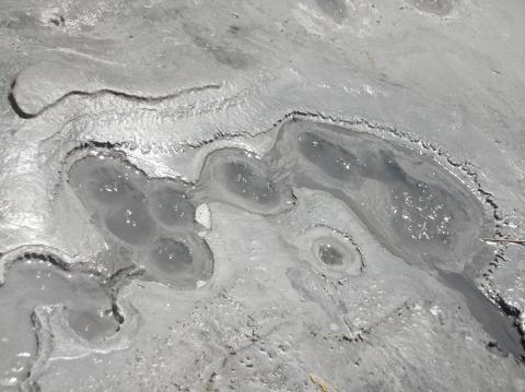 2010年ニセコ湯めぐり小湯沼15