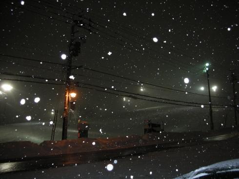 ニセコ温泉①