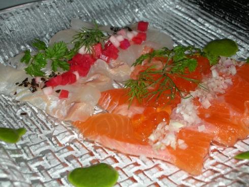 ニセコ ルピシア 夕食④