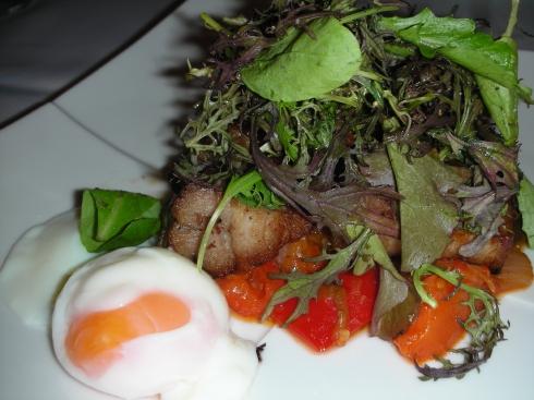 ニセコ ルピシア 夕食⑧