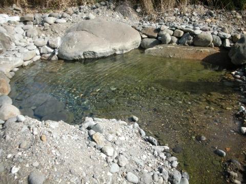 2010年10月 オサル湯11