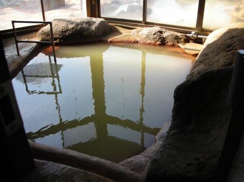 2010年6月ニセコ黄金温泉7