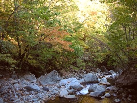 2010年10月熊石 熊の湯11