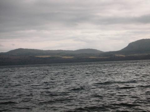 2010年11月 和琴半島 奥の湯2