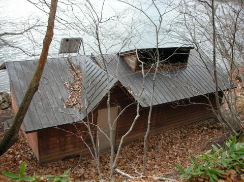2010年11月 和琴共同浴場2