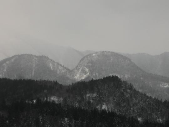 2010年1月 糠平スキー場①