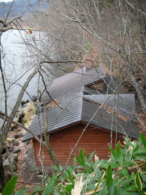2010年11月 和琴共同浴場3