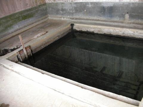 2010年11月 和琴共同浴場6