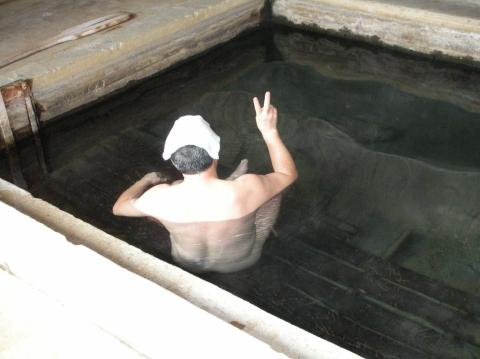 2010年11月 和琴共同浴場8