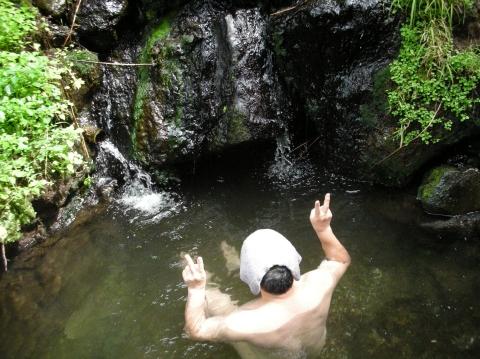 2010年ピラの湯・岩の湯11