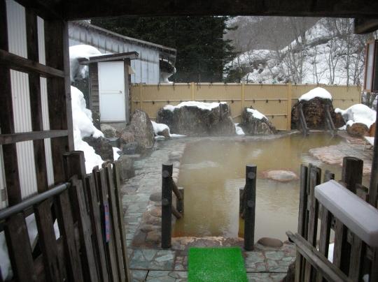 八雲温泉 おぼこ荘 ⑭