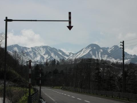 2010年2月ニセコ温泉探索②
