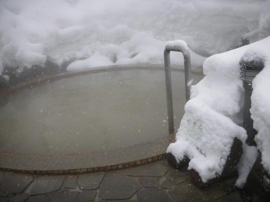 2010年2月ニセコ温泉探索⑳