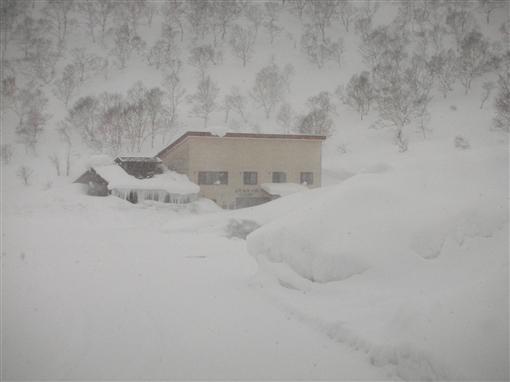 2010年ニセコ五色温泉⑤