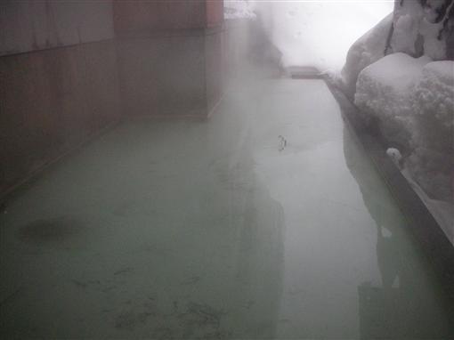 2010年ニセコ五色温泉⑥