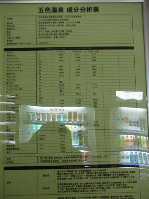 2010年ニセコ五色温泉⑩
