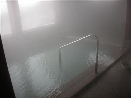 2010年ニセコ五色温泉⑰